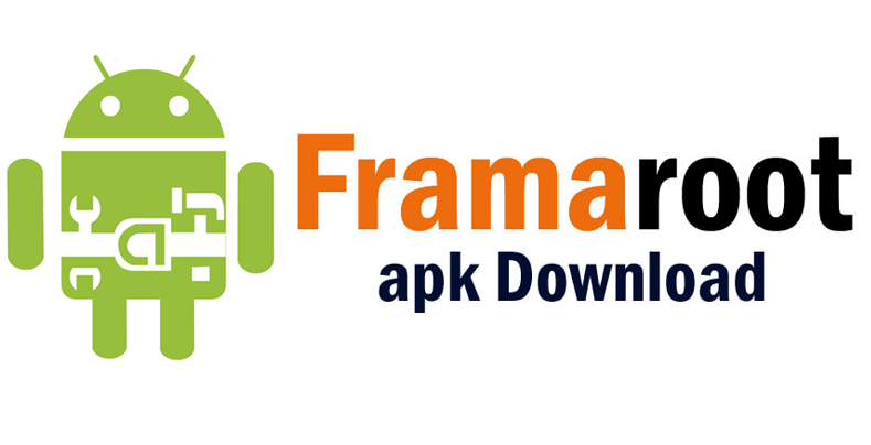 framaroot download